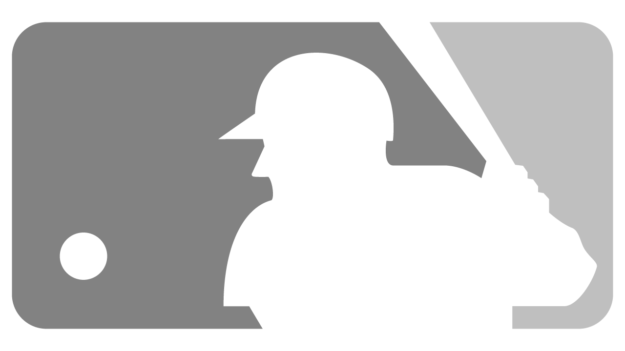 2014 Opening Day Rosters Feature 224 Players Born Outside the U.S.